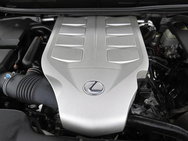 2013 Lexus GX 460 Premium