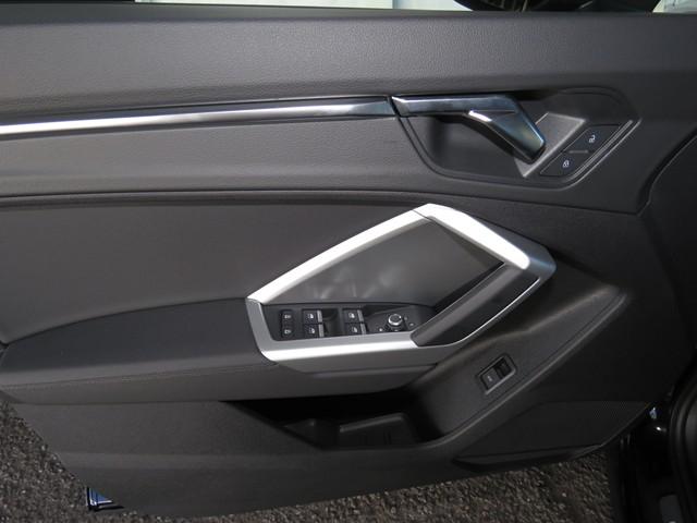 2020 Audi Q3 2.0T quattro Premium S line
