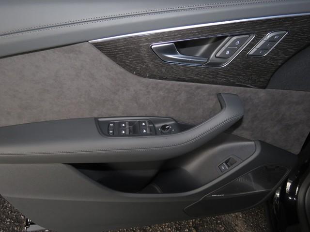 2020 Audi Q8 3.0T quattro Prestige