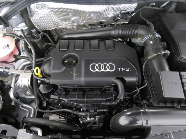 2018 Audi Q3 2.0T Sport Premium