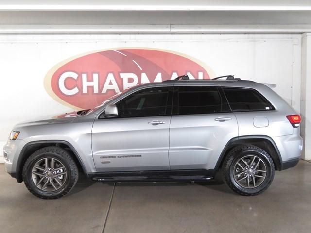 2017 Jeep Grand Cherokee Laredo 75th Anniversary