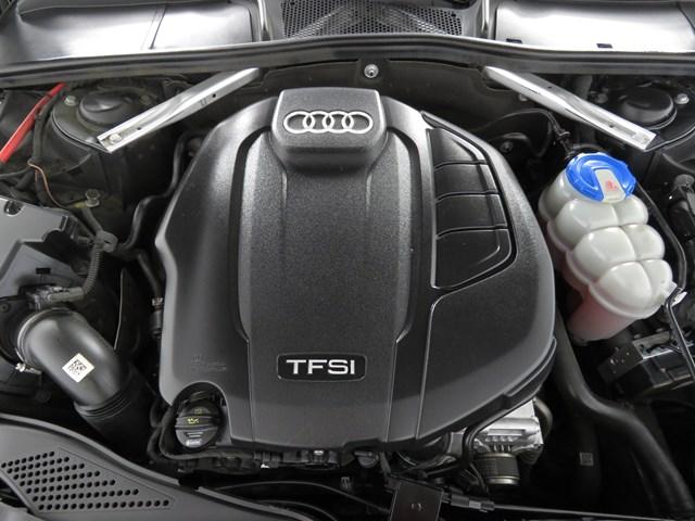 2018 Audi A4 2.0T ultra Prem Plus