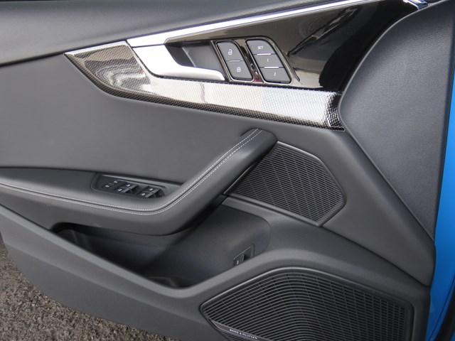 2020 Audi S4 3.0T quattro Prestige