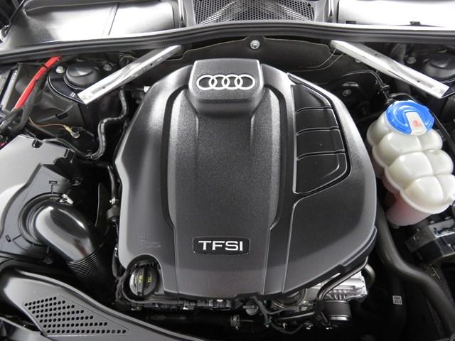 2018 Audi A4 2.0T quattro Prem Plus