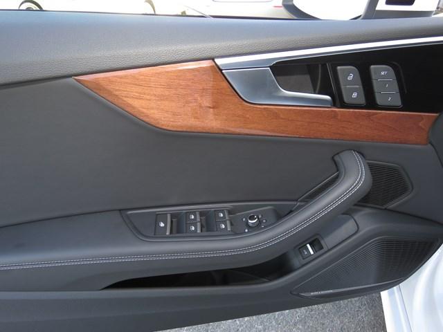 2020 Audi A5 2.0T quattro Premium Plus