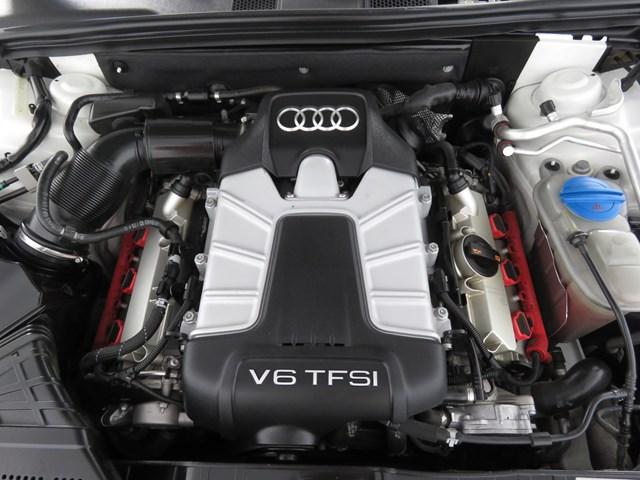 2013 Audi S4 3.0T quattro Prem Plus