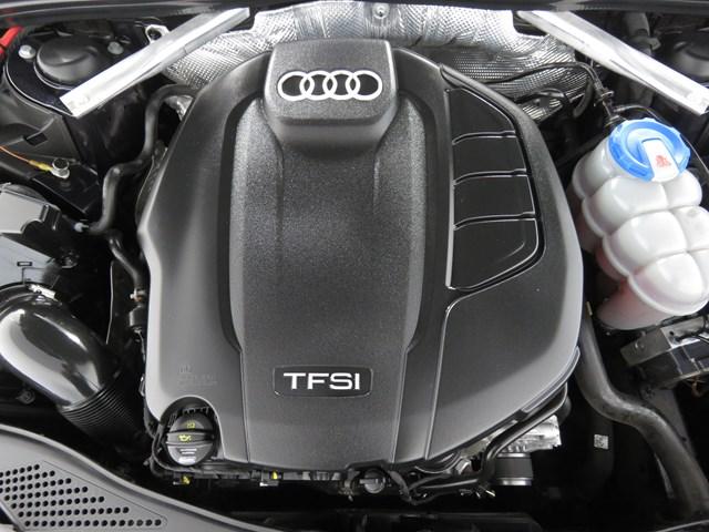 2017 Audi A4 2.0T Prem Plus
