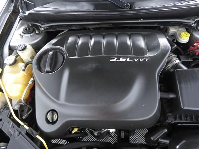 2014 Dodge Avenger SE V6