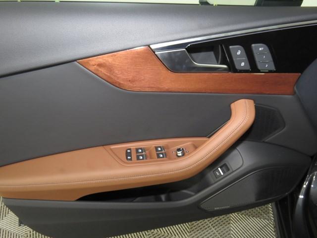 2020 Audi A4 2.0T Prestige