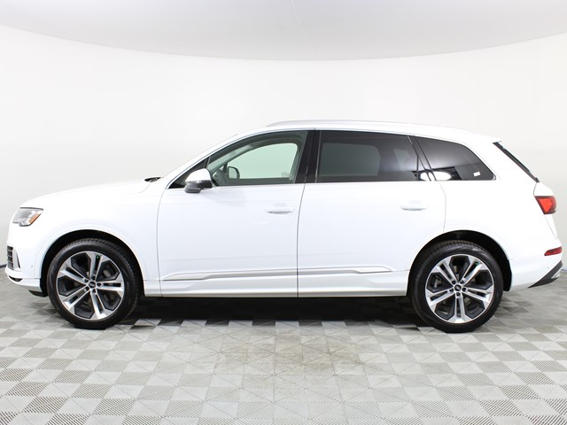 2020 Audi Q7 3.0T quattro Premium Plus