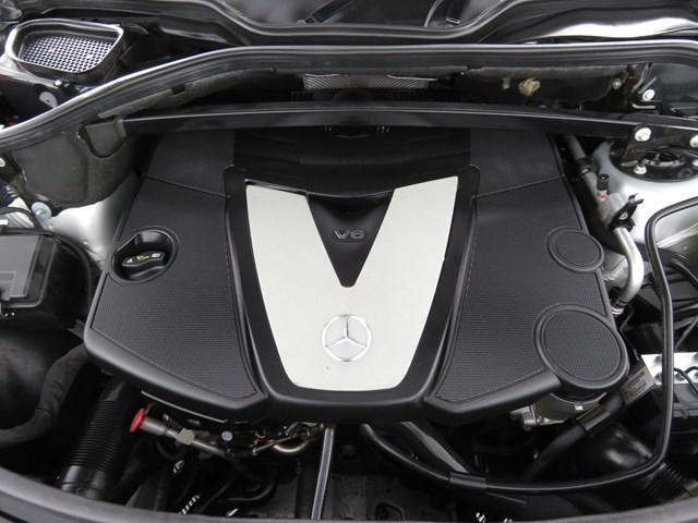 2011 Mercedes-Benz GL-Class GL 350 BlueTEC