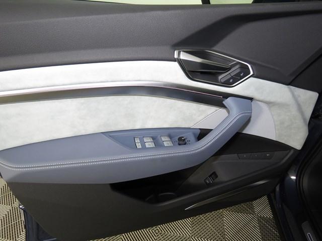 2020 Audi e-tron quattro Prestige