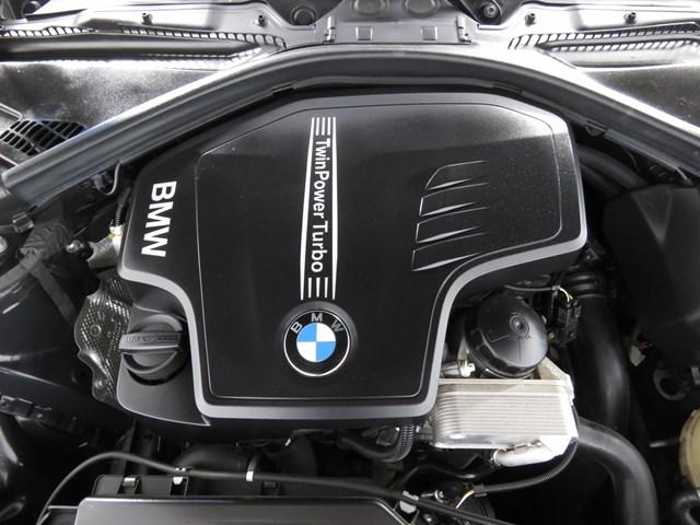 2015 BMW 3-Series 328i