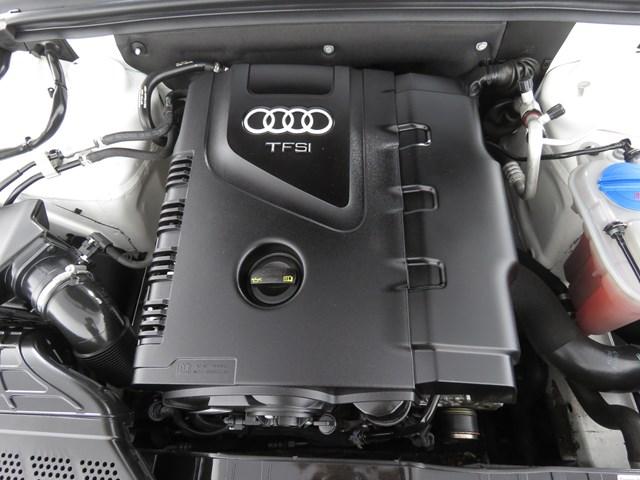 2015 Audi A4 2.0T quattro Prem Plus