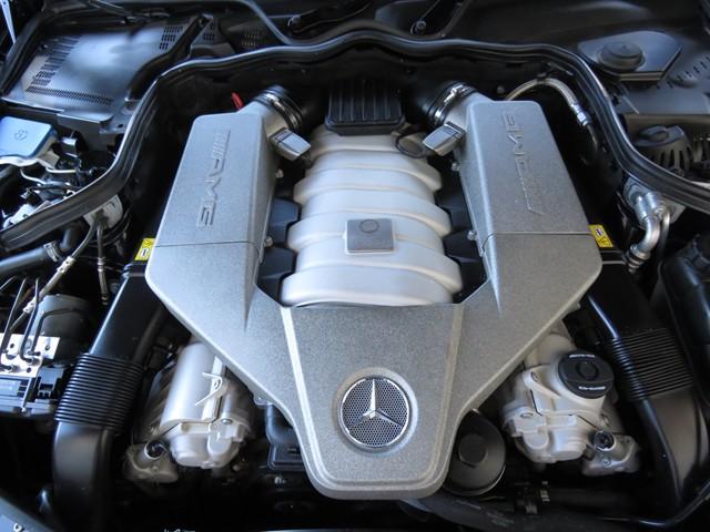 2011 Mercedes-Benz CLS 63 AMG
