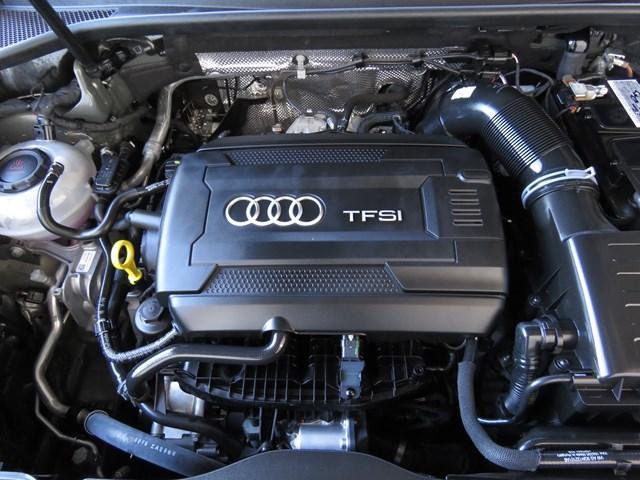 2019 Audi Q3 2.0T quattro Premium