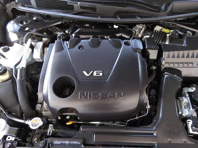 Used 2019 Nissan Maxima 3.5 SV
