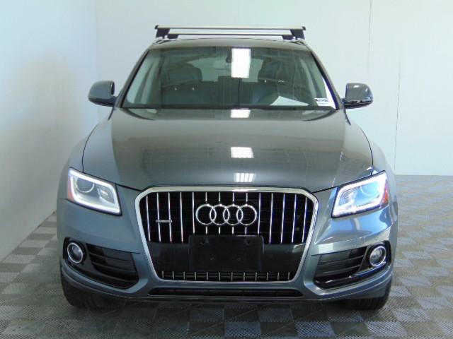 Used 2017 Audi Q5 2.0T quattro Prem Plus