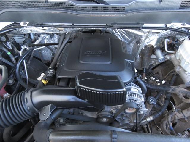 2016 Chevrolet Silverado 2500HD LT Crew Cab
