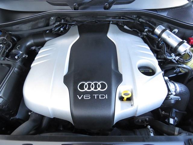 2014 Audi Q7 3.0 quattro TDI Prem Plus