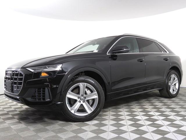 Used 2019 Audi Q8 3.0T quattro Premium