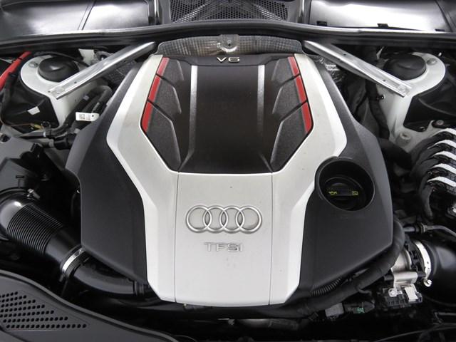 2018 Audi S4 3.0T quattro Prem Plus