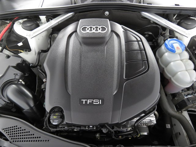 Used 2017 Audi A4 2.0T quattro Premium