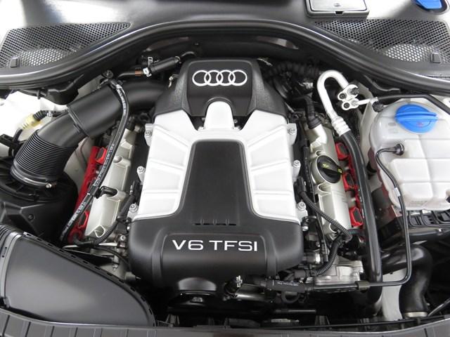 2014 Audi A6 3.0T quattro Prem Plus