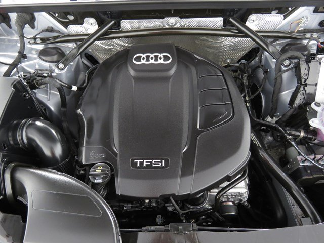 2020 Audi Q5 2.0T quattro Premium