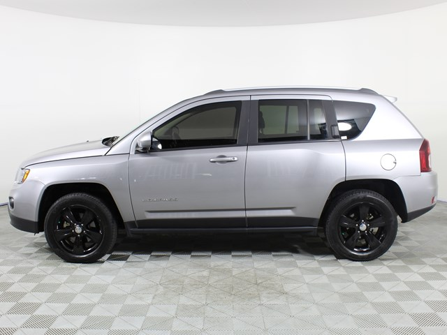 Used 2016 Jeep Compass Latitude