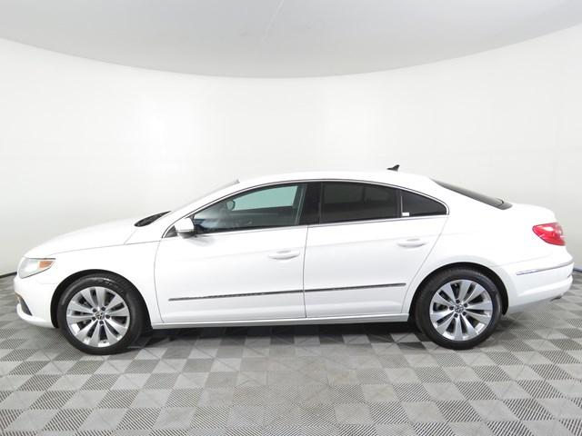 2012 Volkswagen CC Sport PZEV