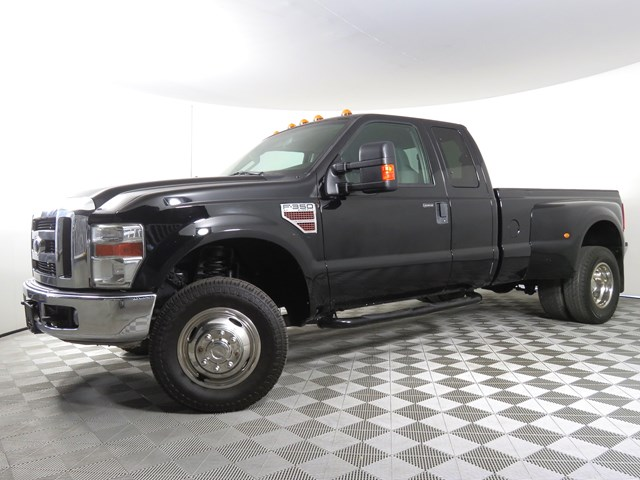 2010 Ford F-350 Super Duty XLT Extended Cab