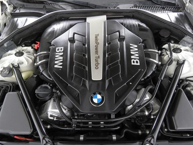 2013 BMW 7-Series 750Li