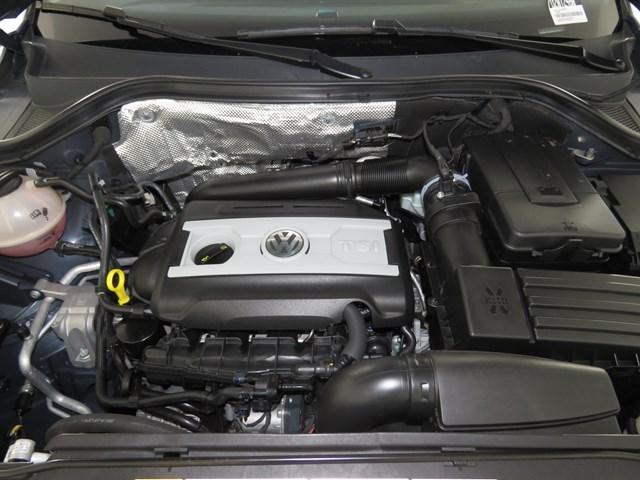 Used 2017 Volkswagen Tiguan 2.0T Wolfsburg Edition