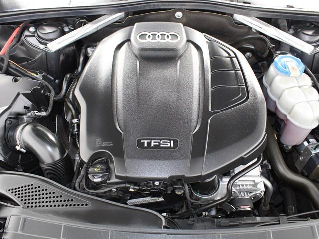 Used 2017 Audi A4 2.0T ultra Premium