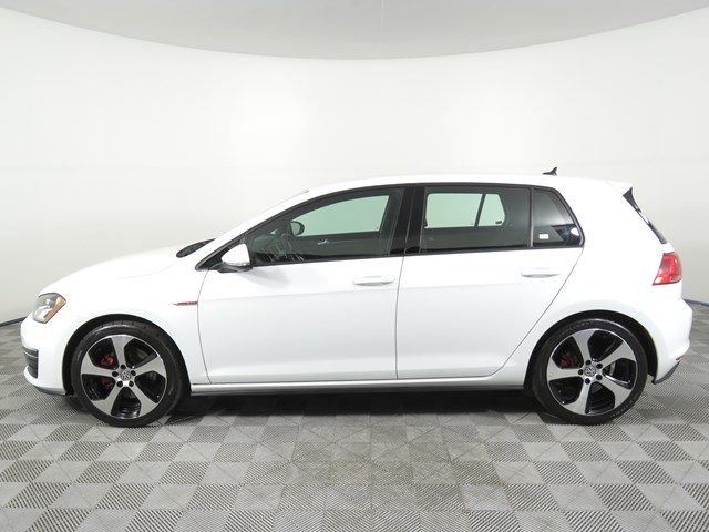 Used 2015 Volkswagen Golf GTI S