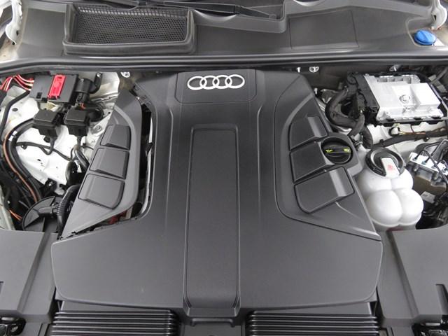 2019 Audi Q7 3.0T quattro Prem Plus