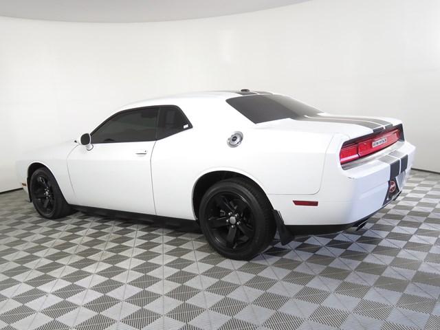2014 Dodge Challenger SXT