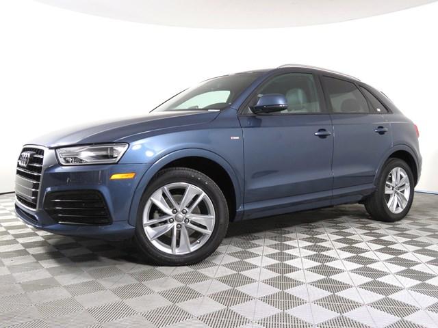 Used 2018 Audi Q3 2.0T Premium