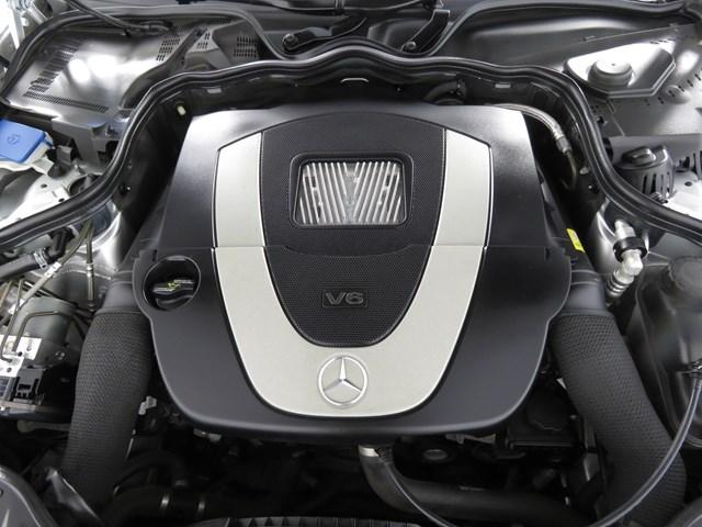 2008 Mercedes-Benz E-Class E 350