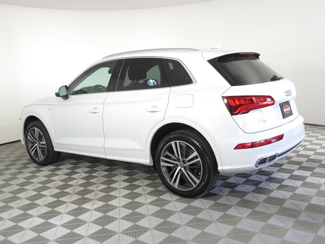 2020 Audi Q5 2.0T e quattro Prem Plus