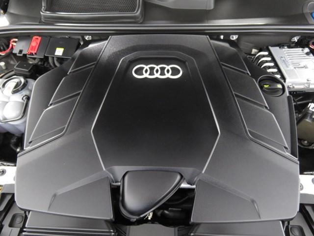 Used 2020 Audi Q7 3.0T quattro Prestige
