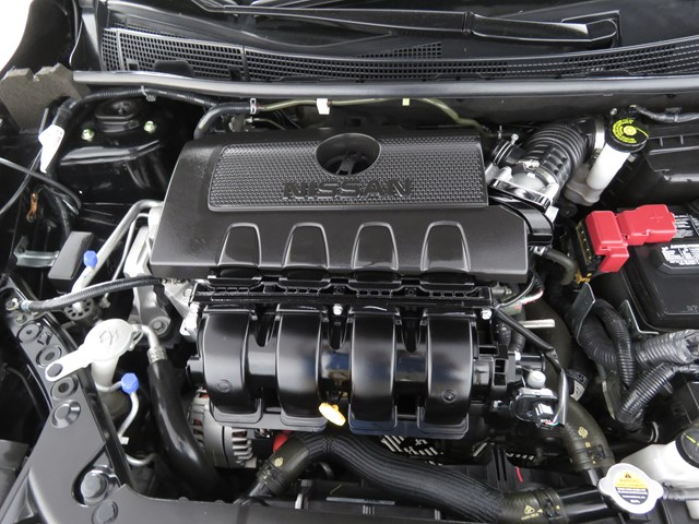 Used 2019 Nissan Sentra SR