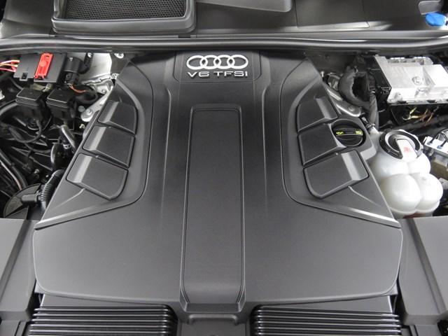 2018 Audi Q7 3.0T quattro Prem Plus