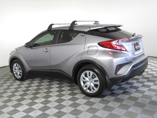 Used 2020 Toyota C-HR LE