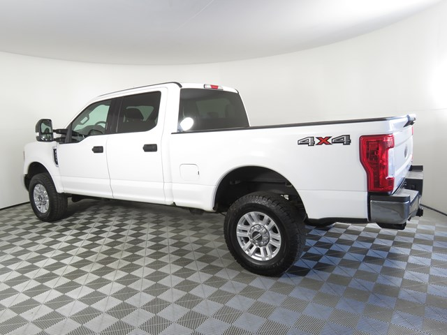 2018 Ford F-250 Super Duty XLT Crew Cab