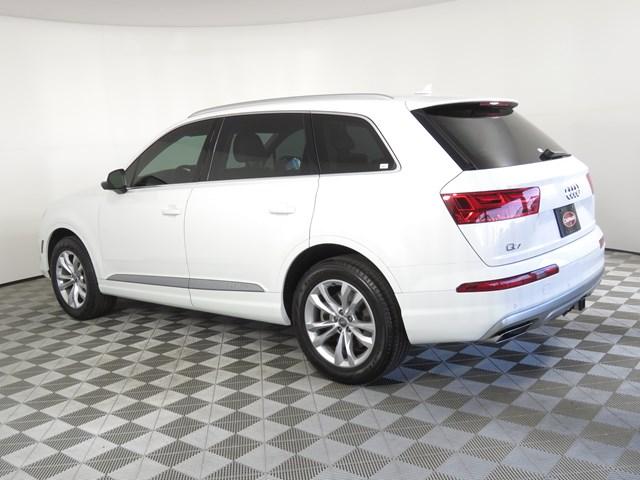 2019 Audi Q7 2.0T quattro Premium