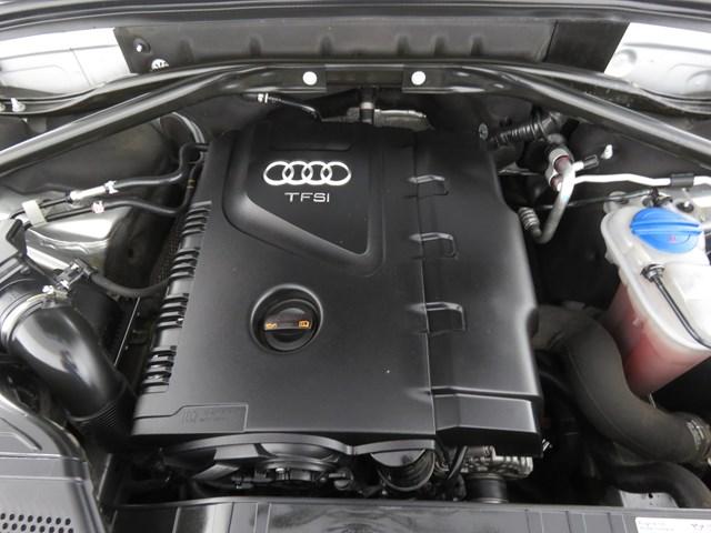 2013 Audi Q5 2.0T quattro Prem Plus