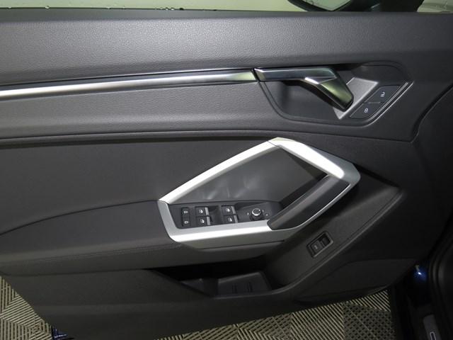 2021 Audi Q3 2.0T quattro Premium S line