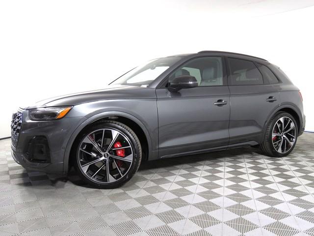 2021 Audi SQ5 3.0T quattro Prestige